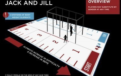 GRID 6 SC II – Jack and Jill